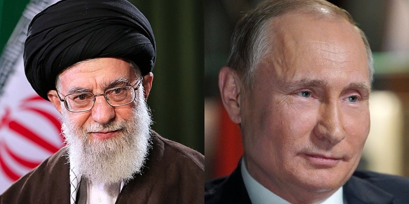 What Does Iran-Russia Cyber Partnership Mean for U.S. National Security?