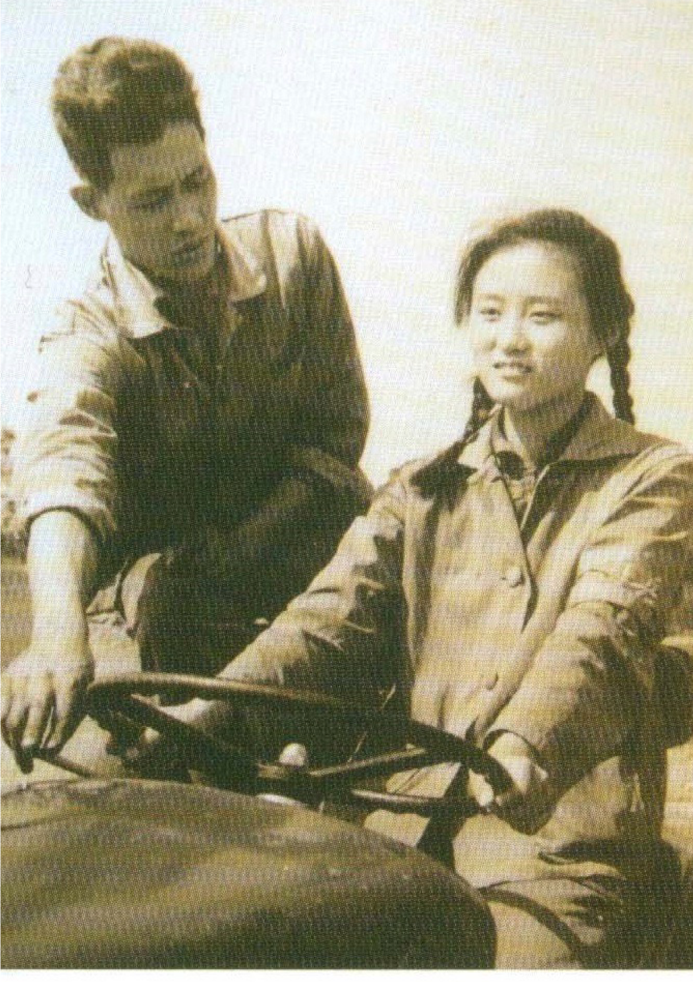 Surviving The Terror of The Chinese Communist Party